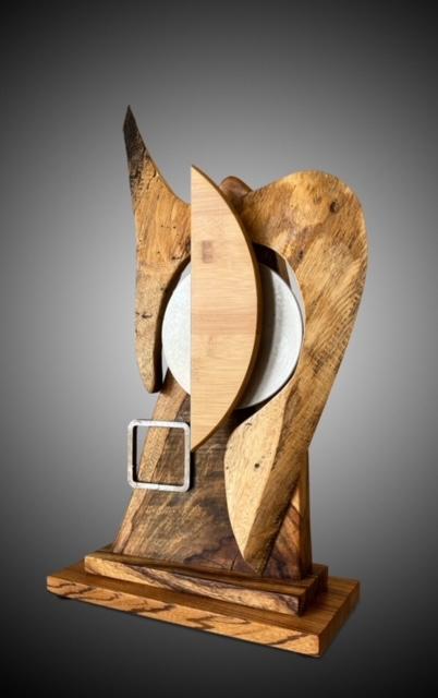 Tarus-sculpture copyright Scott Bruckner